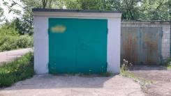 Сдам гараж на Малиновского