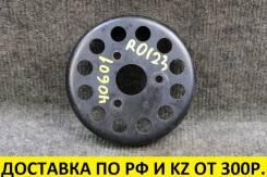 Шкив помпы Toyota 1NZ/2NZ [OEM 1617321020]