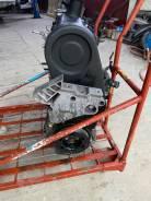 Двигатель Skoda octavia A5 2008 BSE