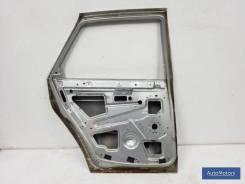 Дверь задняя левая Lada Приора 2007 [211006200015]