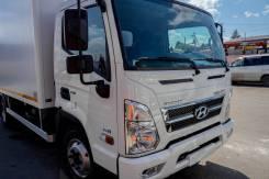 Hyundai Mighty, 2021