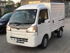 Subaru Sambar Truck 4wd, 2017