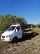 ГАЗ 323132, 2007