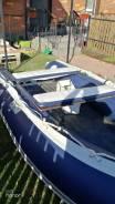 ПВХ Лодка нднд solar 380 максима