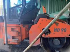 Hamm HD 90, 2008