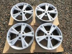 Комплект дисков Toyota R18; 5*114,3; 7J; +35