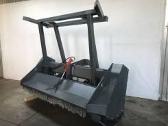 Мульчер 200( Рабочая ширина 2000 мм), привод от ВОМ (трактор МТЗ 1221)