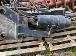 Гидробур JCB PD квад 100мм с шнеками EA 280 EA520