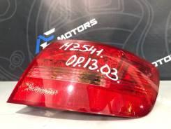 Фонарь Audi A6 2005 [4F9945096B] C6 AUK, задний правый
