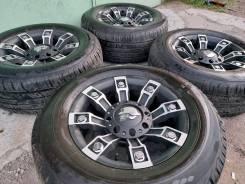 Колеса 285/60/18 жирные шины Диски 5х150 на Land Cruiser 100/200 Lexus