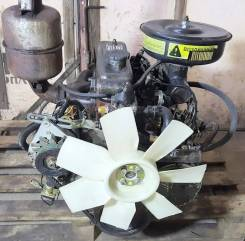 Двигатель LaiDong KM385B
