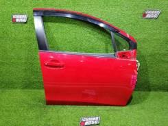 Дверь Toyota VITZ, правая передняя
