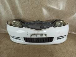 Nose cut Mazda Demio 2004 DY3W ZJ [266741]