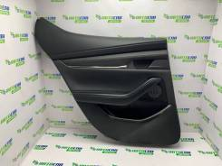 Обшивка двери Mazda 3Bp 2019 [BCJH6856Z] Хетчбек 5D Бензин, задняя левая