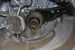 Коробка передач Chery Tiggo 1,8, Chery Eastar +2,0 NA, Tiggo -1,6/2,0NA, Cross Eastar +2,0NA [QR523MHC1700010]