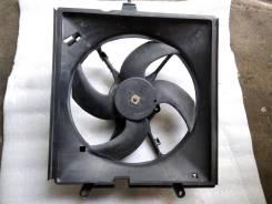 Вентилятор охлаждения радиатора Mitsubishi Space Star 4G13