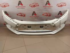 Бампер передний Lada Granta 2018- [8450103785]