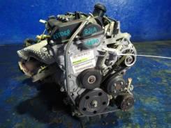 Двигатель Mitsubishi Colt 2008 [MN178398] Z21A 4A90 [255068]