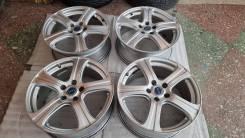 Диски Bridgestone FEID 5/114.3 R18 без пр по рф в Омске