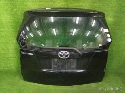 Дверь задняя Subaru, Toyota Trezia, Verso-S, Ractis, NCP122 NCP125 NSP122 NCP120 NSP120 NLP121, 1NZFE 1NRFE 1NDTV, 008-0012001