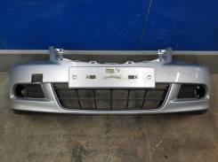 Nissan Almera 13- (G15) Бампер передний б/у 620224AA0H