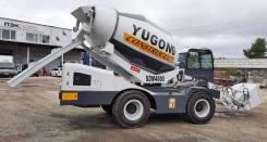 YUGONG SDM 4000, 2021