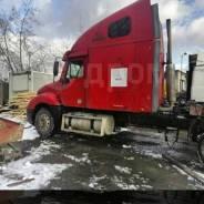Продам грузовик фредлайнер в разбор