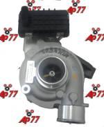 Турбина Z20S Daewoo Winstorm Chevrolet Captiva с актуатором Vidarir