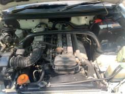 Двигатель Suzuki Escudo 1999 TA52W J20A с навесным