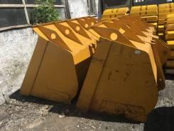 Ковш на погрузчик XCMG, Shantui, SDLG, Foton Lovol 3-3,5, куб новый