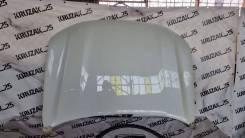 Капот Toyota Land Cruiser 200 2007-2015 Оригинал