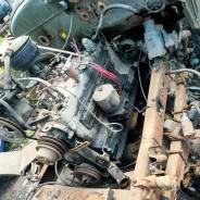 Двигатель ЗИЛ 157 КД