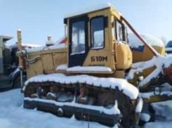 Трактор с бульдозерным оборудованием Б10М.0111-1Е 5075 2010г.