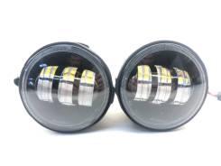 Фара противотуманная Nissan / Infiniti LED комплект Отличного качества