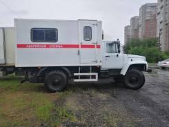 ГАЗ 3308 Садко, 2018