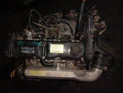 Двигатель Nissan CD20 Контрактный | Установка Гарантия Кредит