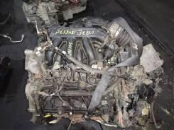 Двигатель Nissan VQ35DE Контрактный   Установка Гарантия Кредит