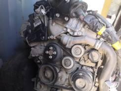 Двигатель 2-GR 3.5V6 Toyota highlander.