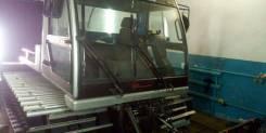 Снегоуплотняющая машина prinoth husky 2.8