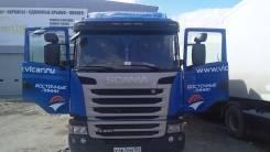 Scania G400, 2016