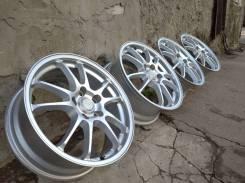 Легенькие Bridgestone eco Forme R17 114.3X5 без пробега по РФ