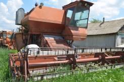 Ростсельмаш Нива СК-5, 1992