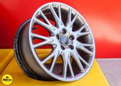 2175 Видео обзор состояния- Оригинал - Germany- Borbet for Volvo R17