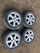 Комплект колес Nissan Almera G15 R15