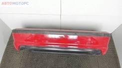 Бампер задний BMW 3 E46 1998-2005 (Седан)