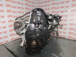 Двигатель в сборе Honda Accord