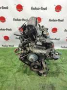 Двигатель Daihatsu Mira L275S KF-VE