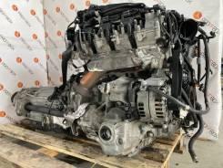 Двигатель Mercedes E-Class W212 M276.952 3.5I, 2012 г.