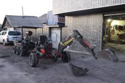 Landformer, 2019