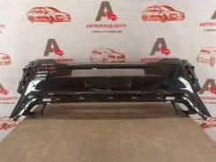 Накладка бампера переднего Mitsubishi Outlander (2012-Н. в. ) 2018- [6400J294]
